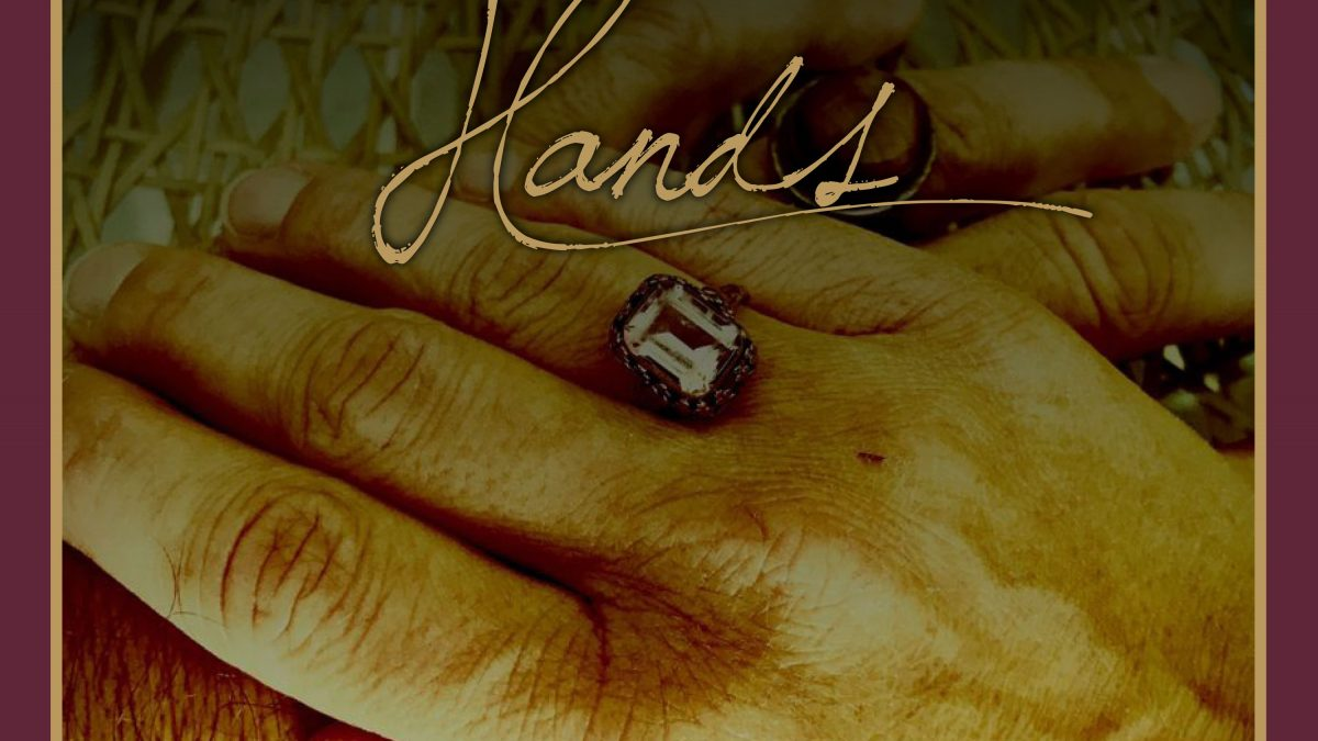 Hands Sotify Cover