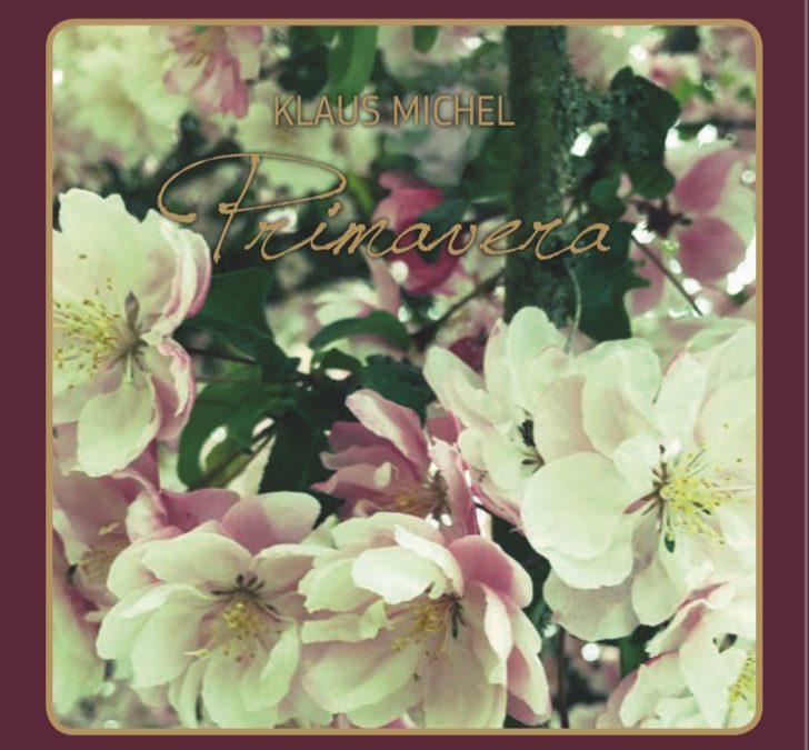Primavera Cover